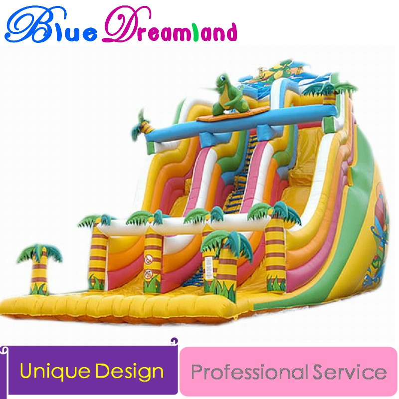 aqua park equipment Inflatable swimming pool inflatable float inflatable water slide for kids and adults