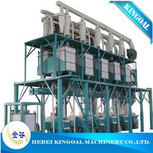 europe quality maize grain mill