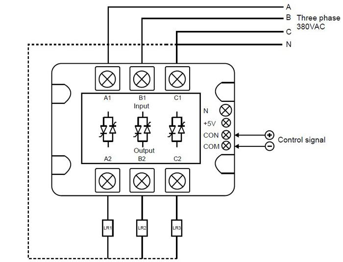 potentiometer 0 5vdc input ssr buy 0 5vdc input ssr ssr product on rh winco en alibaba com