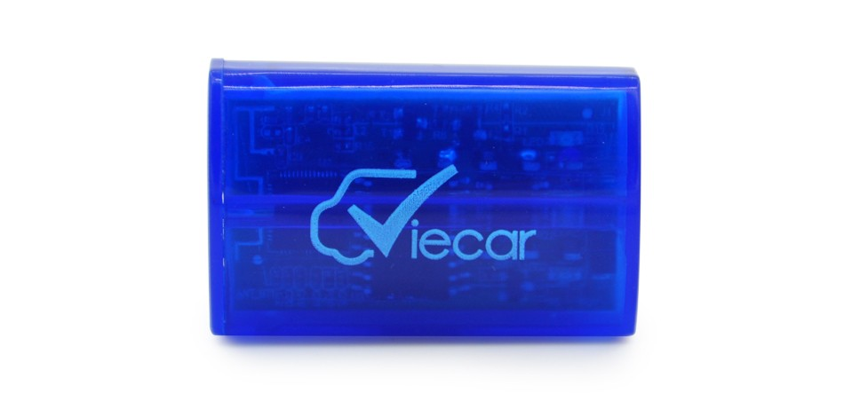 Independent Patent Viecar 2.0 OBD2 Elm327 Bluetooth2.0 Auto Diagnostic-Tool