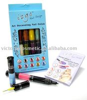 3 in 1 Nail Art Pen