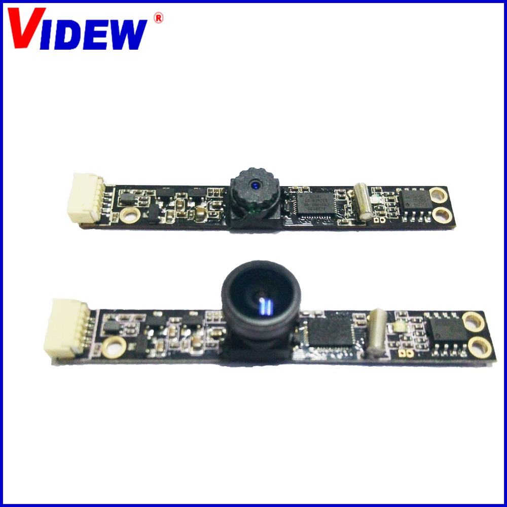 wide angle webcam with night vision function
