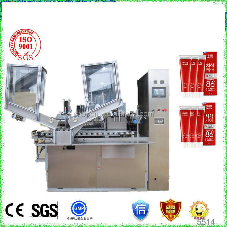 Ideal silicone sealant filling machine Made in China