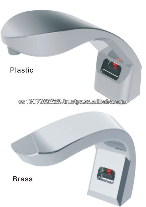 NEW: Automatic Deck Mounted Soap Dispenser. 100% TOUCH FREE SENSOR..