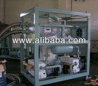 Transformer Evacuation System, Vacuum Pumping System, Vacuum Pump Set