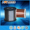 Thermocouple lead wire, Thermocouple wire types