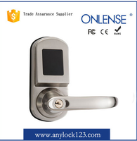 bed and breakfast suppliers Hotel lock with inductive card