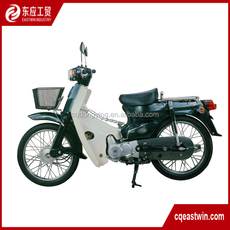 Factory Price 2013 hot sell in Africa Chinese motorcycle classic foot start 50cc classic moped motorcycle for sale