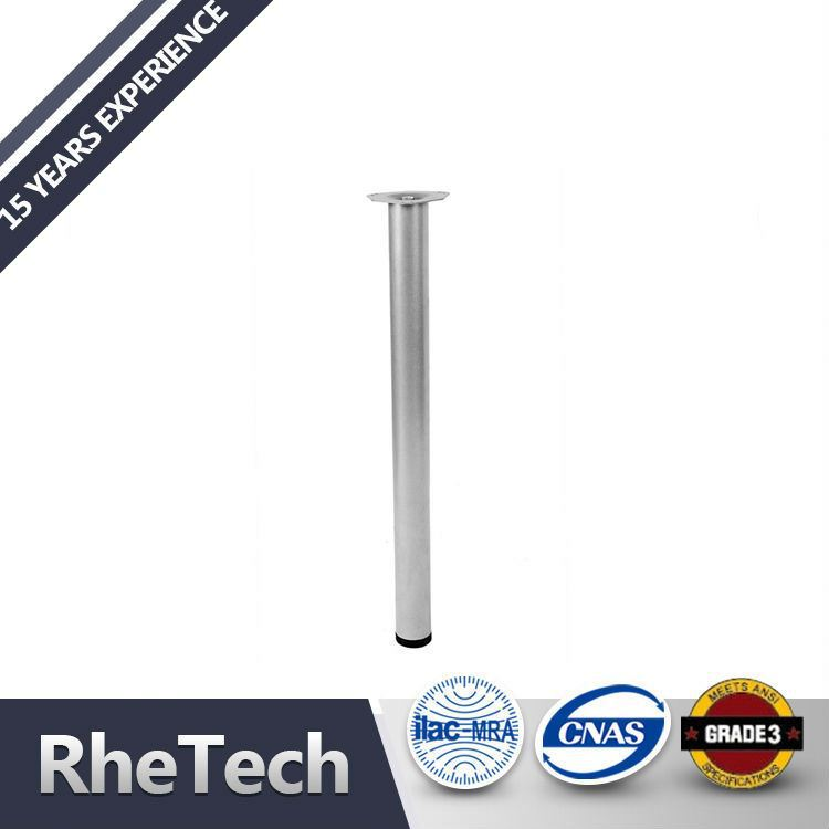2015 Hot Sales Factory Price Make To Order L-Shape Steel Table Legs