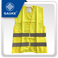 Wholesale Reflective Safety Vest For WorkPlace Neon Yellow