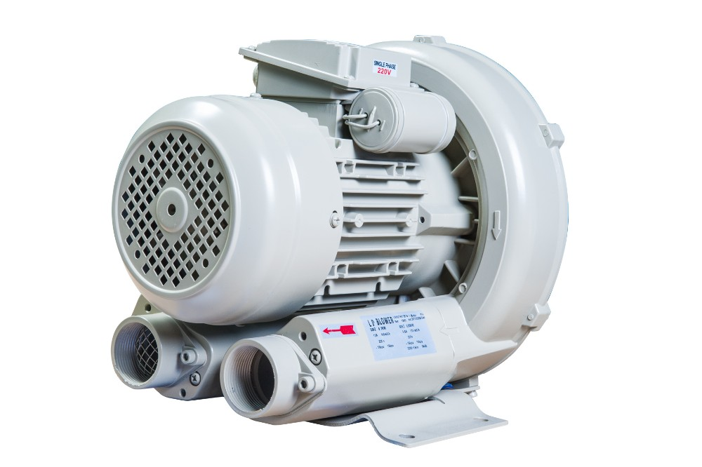2016 New regenerative electric turbine blower air With ISO9001