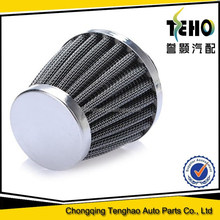 36mm 42mm Inlet Rubber for 50cc 110cc 125cc 150cc 200cc Gy6 Engine Moped Scooter Atv Dirt Bike Motorcycle Air Filter
