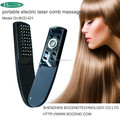 Wholesale Hair laser grow comb / laser hair growth machine /hair growth laser massage device