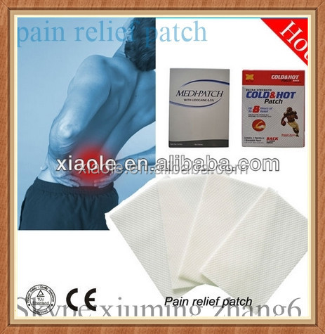 Acesodyne Patch manufacturer Acesodyne Patch supplier