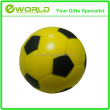 Wholesale Promotional EVA Kids Gift Colored Toy Sponge Foam Ball