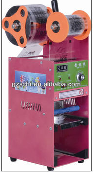 Hot sale Manual Cup Sealing Machine for home&commercial