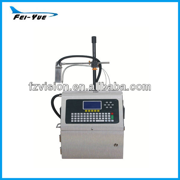 Automatic Dot printing Ink Jet Printer