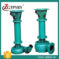Heavy duty anti-abrasive mud dredging pump sand dredger for rivers and channels high capacity