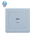 Factory wholesale Telephone wall socket