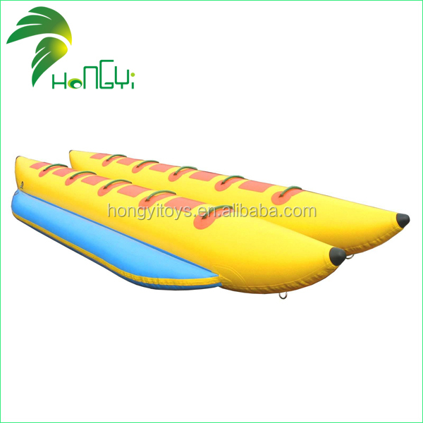 Top Quality Hot Design Inflatable Water Banana Boat