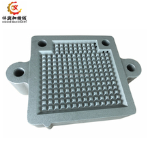 High pressure aluminum casting products oem aluminum die casting china products