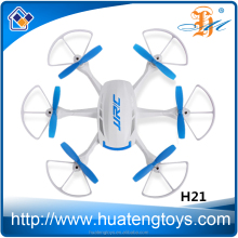 2016 NEW 2.4G 4CH 6-Axis Gyro Mini Drones Toys 3D Flip CF Mode RC Hexacopter Remote Control Helicopter
