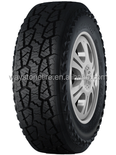 Double star/Constancy/Double King pcr tyres 245/75r16 235/85r16 passenger car tyres