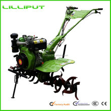 Price Of Diesel Flexible Hand Operated Motocultivator From China