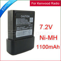 long way rechargeable battery for Kenwood TK-208/308/ TK-22AT/42AT /79AT TH-24