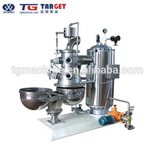Industrial Vacuum Mass Continuous Cooker