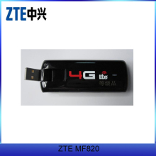 Unlocked 4G ZTE MF820 LTE Modem 100M LTE MF820D Wireless Usb Modem