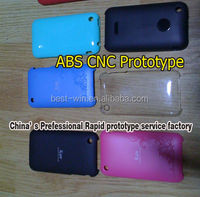 Popular customized cell phone ABS plastic cover manufacturer in China