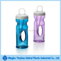 900ml plastic sipper bottle for liquor
