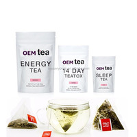 Custom Service Herb Fit Tea Detox 14 day Cleanse Diet Slimming Tea Lose Weight