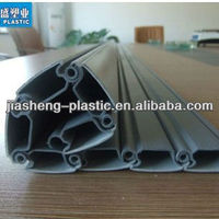 PVC Profiles For Window Door Frames