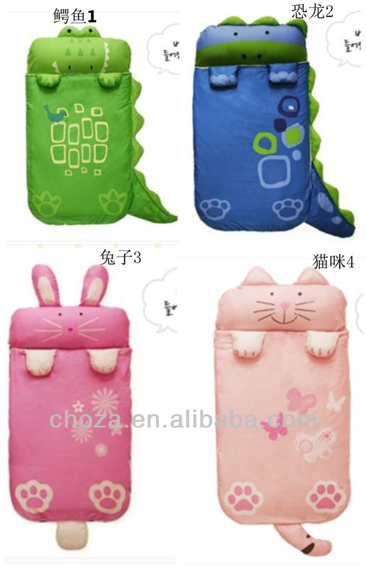 C10467C WINTER STYLE FASHION CUTE BABY SLEEPING BAGS