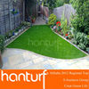 Costs Saving and soft artificial landscaping grass for garden lawn