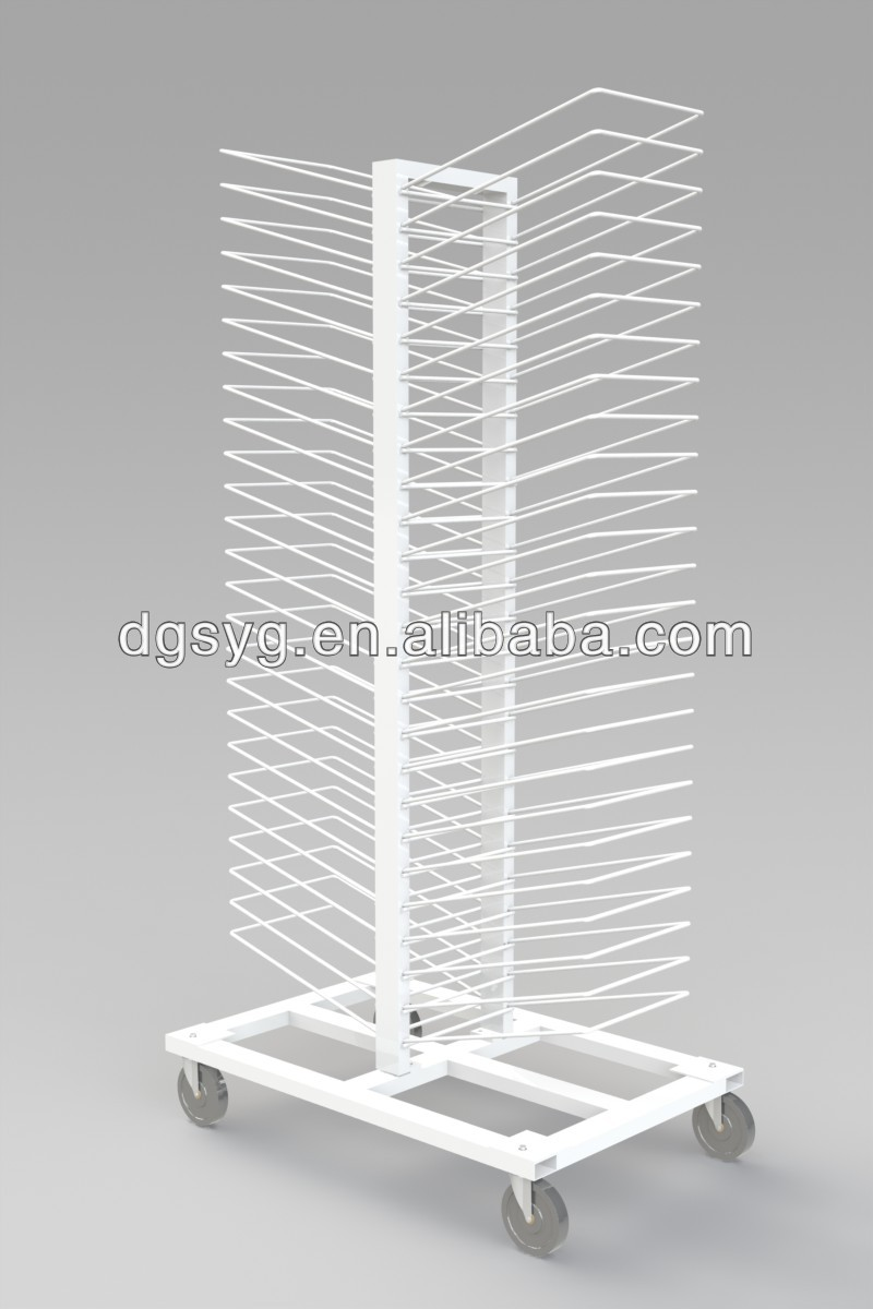 Multi Layer Cabinet Drying Rack 12 Years Professional Manufacturer