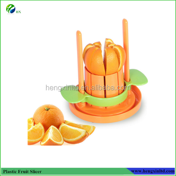 Premium Eco-friendly Slicer Core Peeler