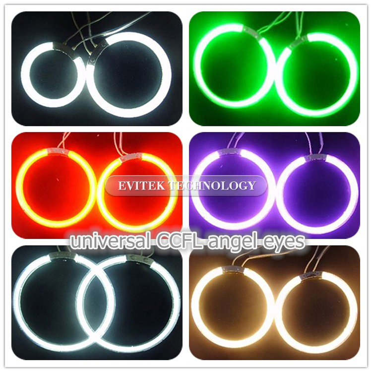 Unique Price Quick Start 6W Led Maker Angel Eyes