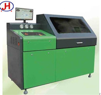 common rail injectors repair test bench vehicle emission testing equipment