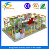 funny soft play indoor playground equipment play game city