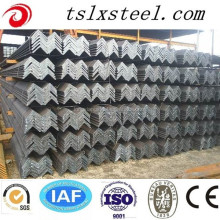 Cold rolled SS400 equal angle steel from steel factory