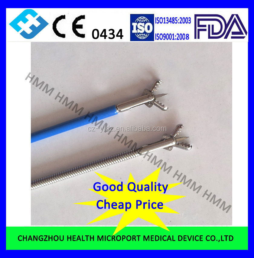 olympus endoscope China alligator biopsy forceps