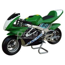 Low price 49cc mini Pocket Bikes plastics
