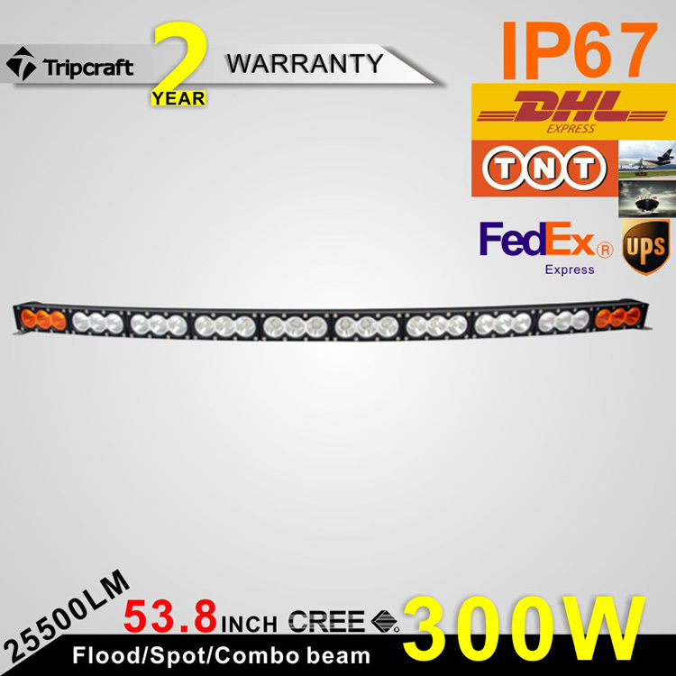 Flash Led Light Car Accessories <strong>12</strong> Volt Led Light Bar For Racing