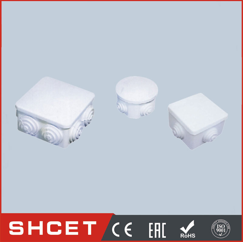 100x100x70 ul listed standard junction box sizes