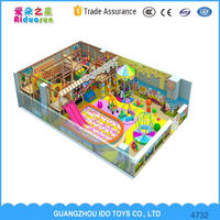 2016 hot sale giant inflatable playgrounds custom inflatable indoor playground