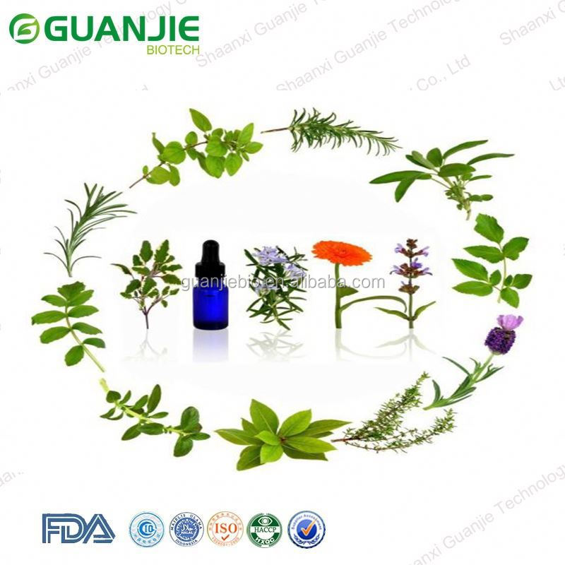 Factory supply best quality Tea Tree Oil