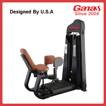 Brillant commercial force externe thign gym machine